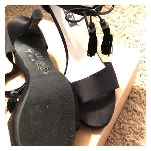 Vera Wang Dress Shoes
